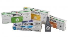 Flevox® | Vetoquinol Czech Republic